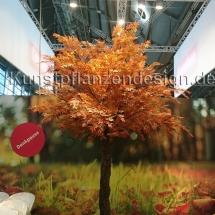 Dekobaum Ahorn herbstbunt H.400cm